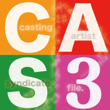 CAS file.3:ジャケット